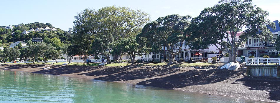Russell New Zealand  city pictures gallery : Contact Us | Russell | Bay of Islands | New Zealand